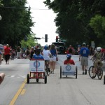 Wheaton, IL 4th of July Parade