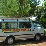 Soddo Christian Hospital in Ethiopia