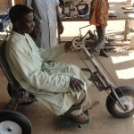 Fabrication Mission Accomplishedin Burkina Faso