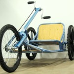 Low Rider Powder Coated Painted